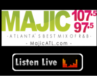 MAGIC ATL  | ATLANTA, USA | Listen Live